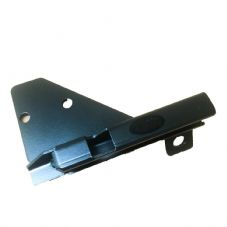 Land Rover Defender Front RHS O/S Door Check Strap Slider Bracket - MWC5018